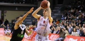 Sergii Gladyr extended contract with AS Monaco Basket!