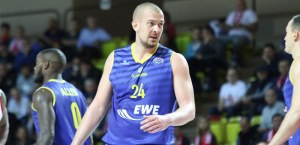Dejan Ivanov scored 35 points in win for Yesilgiresun